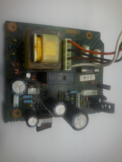 Transformador Baixa Tensão Receiver Sony Str-k760p Testado
