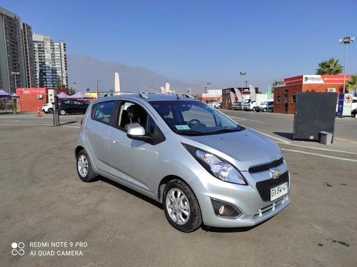 Chevrolet Spark Gt Lt 1.2