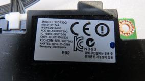 Adaptador Wi-fi Da Tv Samsung Un40h6203 Ag