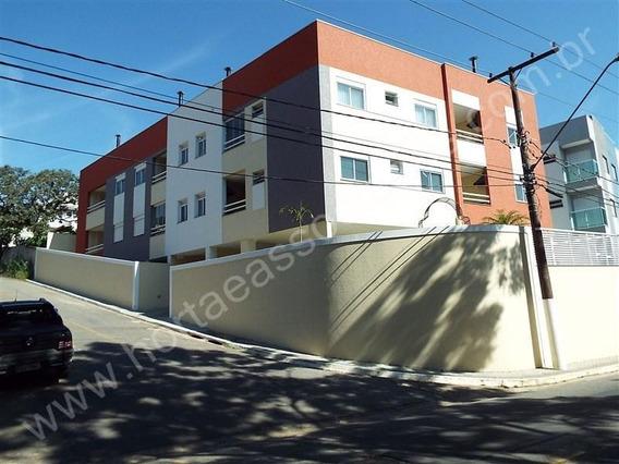 Apartamento Para Venda Em Atibaia, Nova Gardenia, 2 Dormitórios, 1 Suíte, 2 Banheiros, 2 Vagas - Ap0047