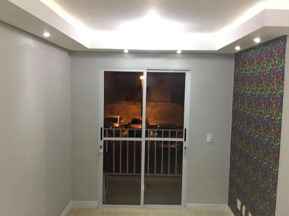 Apartamentos Em São Paulo - 2750