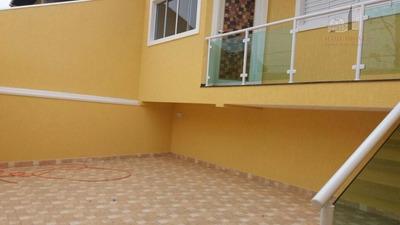 Casa Térrea Em Cajamar / Portal Dos Ipês - Codigo: Ca0103 - Ca0103