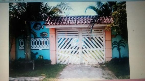 Casa Para Comprar Boracéia Bertioga - Wim1747