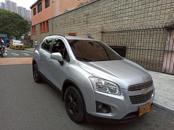 Chevrolet Tracker Ls 2014 Mecanica