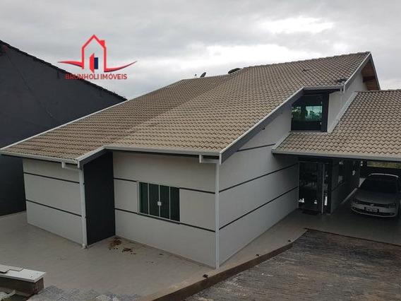 Casa A Venda No Bairro Fazenda Marajoara Em Campo Limpo - 2549-1