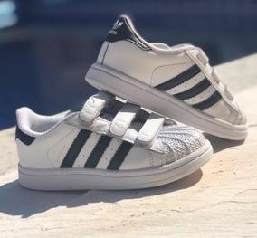 125423997d0 Tenis Adidas Superstar Infantil - Adidas Casuais