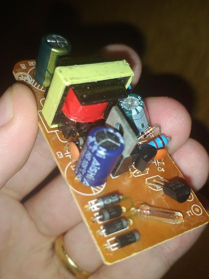 Fonte Alimentação 5v 500ma Projeto Eletrônica Arduino Bivolt