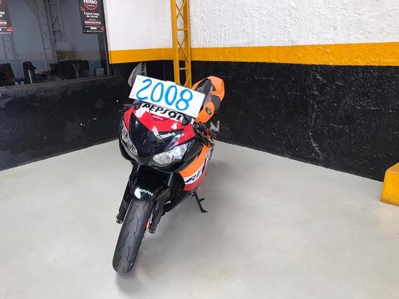 Honda Rr1000 Repsol