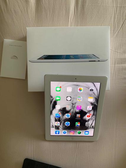 iPad 4 De 32gb Wi-fi