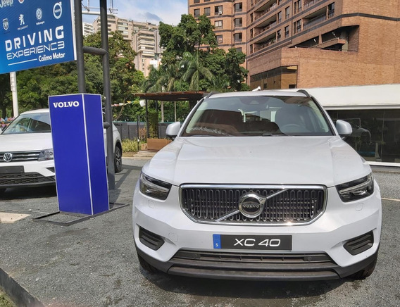 Volvo Xc 40 T4 - Kinetic