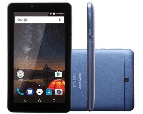 Tablet M7s Plus 8gb, Quadcore, 1gb Ram, Android 7.1