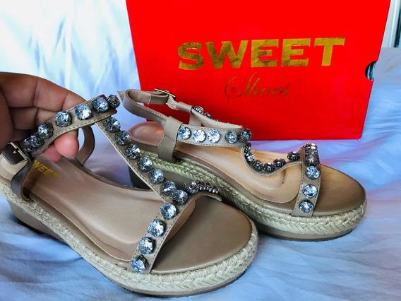 Sandalias Sweet 37