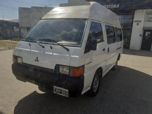 Mitsubishi L300 2.5 Panel Van Dh 1997