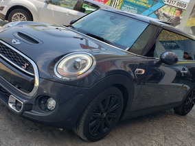 Mini Cooper S 2.0 Hot Chili At 2018