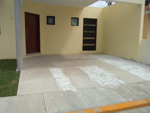 Se Vende Casa En Fraccionamiento Privado Yulianna Lll