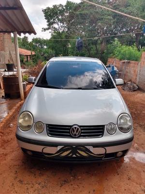 Volkswagen Polo 1.6 Comfortline 5p 2005