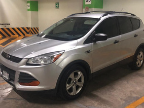 Ford Escape 2.5 S Plus L4 At