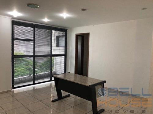 Sala - Jardim - Ref: 23463 - V-23463