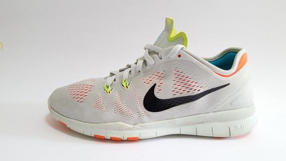 Tenis Nike Free 5.0 Tr Fit Del 25.5mx