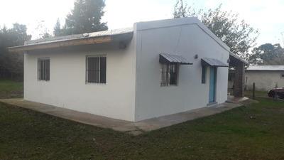 Vendo Casa En Samborombon, Rp 2 Km 90,500 (peaje)