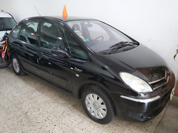 Citroen Xsara Picasso Exclusive 1.6 16v