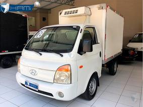 Hyundai Hr 2.5 Tci Hd Bau 2008