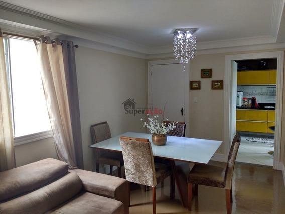 Apartamento - Centro - Ref: 180 - V-1841