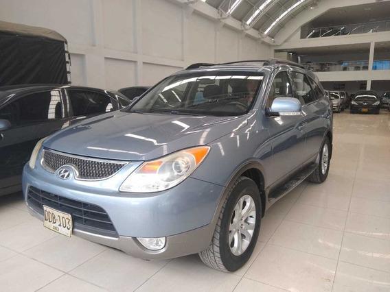 Hyundai Veracruz 3.8 7ptos Automatica