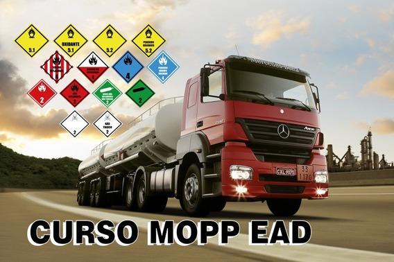 Curso Mopp Ead 1º Registro