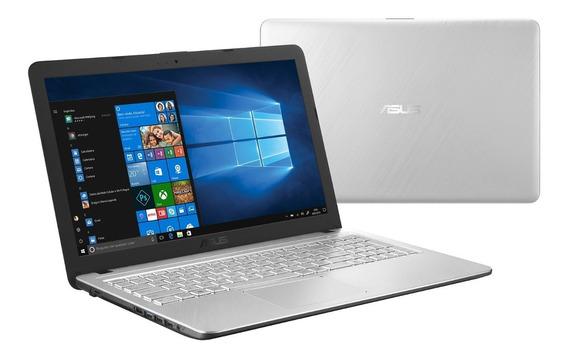 Notebook Asus Intel Core I3-7020u 16gb 128 Ssd Tela 15,6 Hd