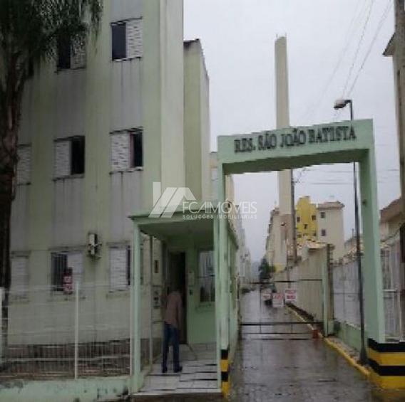 R José Antonio Soares, Centro, São João Batista - 427591