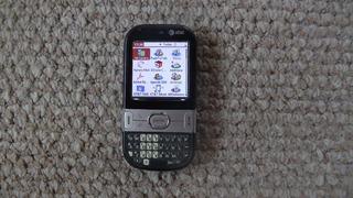Teléfono Palm Centro