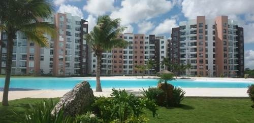Departamentos En Venta En Dream Lagoons Cancun