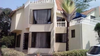 Vendo Casa En Exclusivo Condominio En La Mesa Cundi
