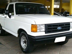Ford F-1000 3.6 Super Série Cs Gasolina 2p Manual 1994