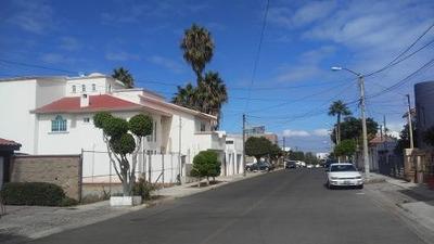 Casa En Playas De Tijuana Seccion Jardines Del Sol