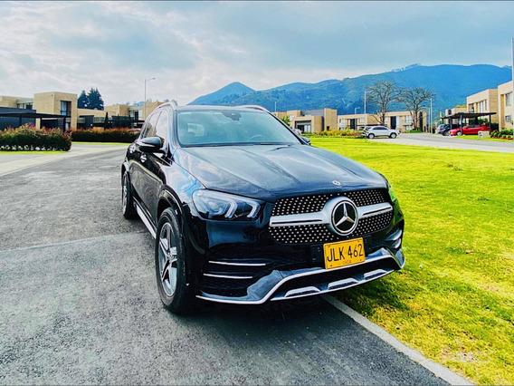 Mercedes-benz Clase Gle 450 Hybrid 4matic Ecoboost