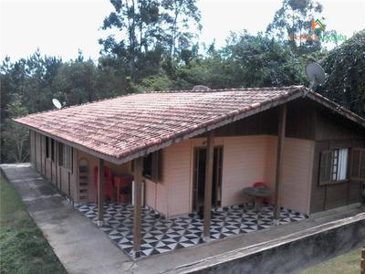 Casa À Venda, Condomínio Quintas Do Campo Largo, Araçoiaba - Ca0039