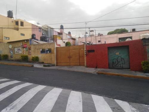 Terreno Comercial En Renta En Colonia Santa Ursula Xitla