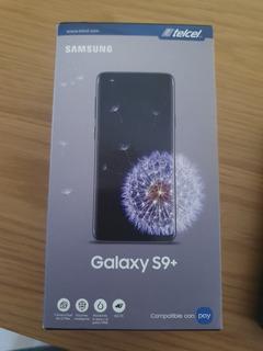 Vendo Celular Samsung S9+