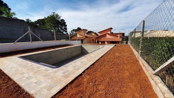 Chácara Em Remanso Ii, Cotia/sp De 250m² 2 Quartos À Venda Por R$ 380.000,00 - Ch348941