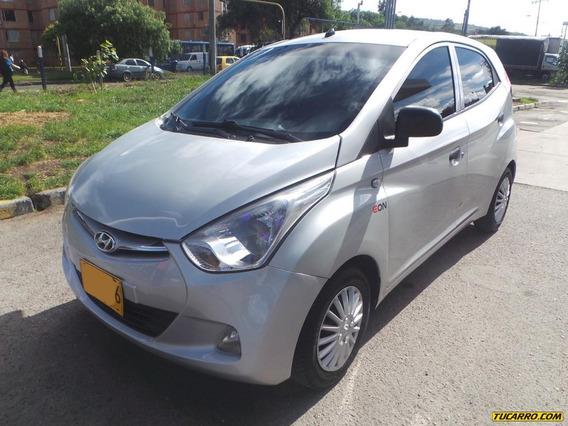 Hyundai Eon Mt 814 Cc Aa