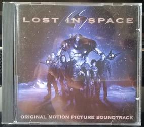 Cd Lost In Space - Filme - Cd Usado Perfeito!