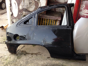 Lateral Traseira Chevrolet Kadet
