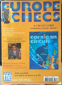 Xadrez - Europe Echecs - N 550 - Dez 2005