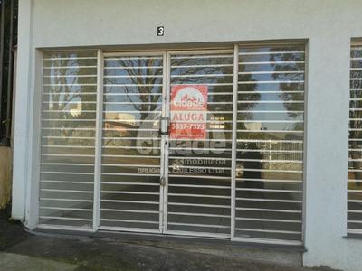 Sala Comercial Para Alugar - 02397.002