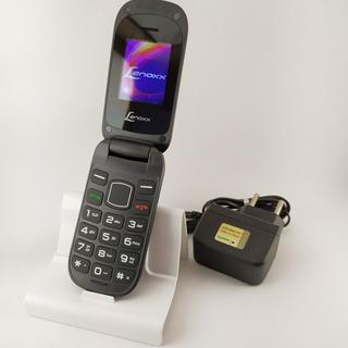 Celular Mp3 Lenoxx Cx 907 Dual Chip Original Novo Leia