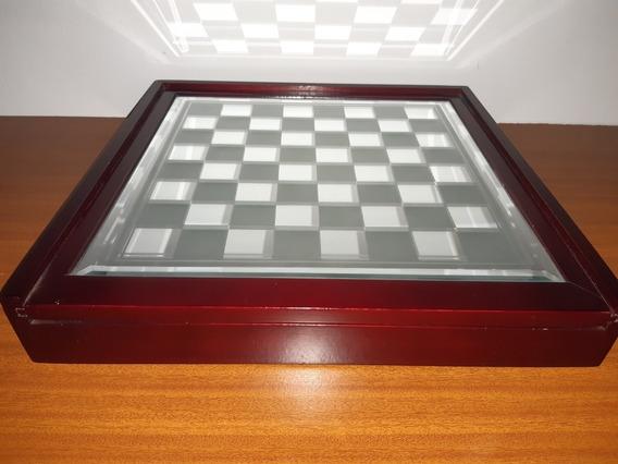 Juego De Mesa Ajedrez Backgammon