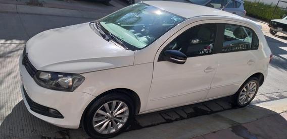 Volkswagen Gol 1.6 Gt Mt 2014