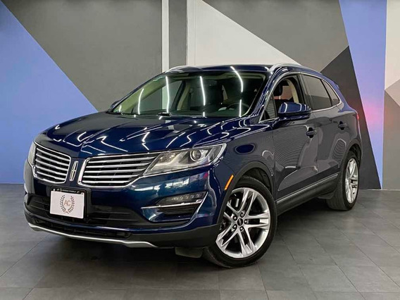 Lincoln Mkc 2016 2.3 Reserve At
